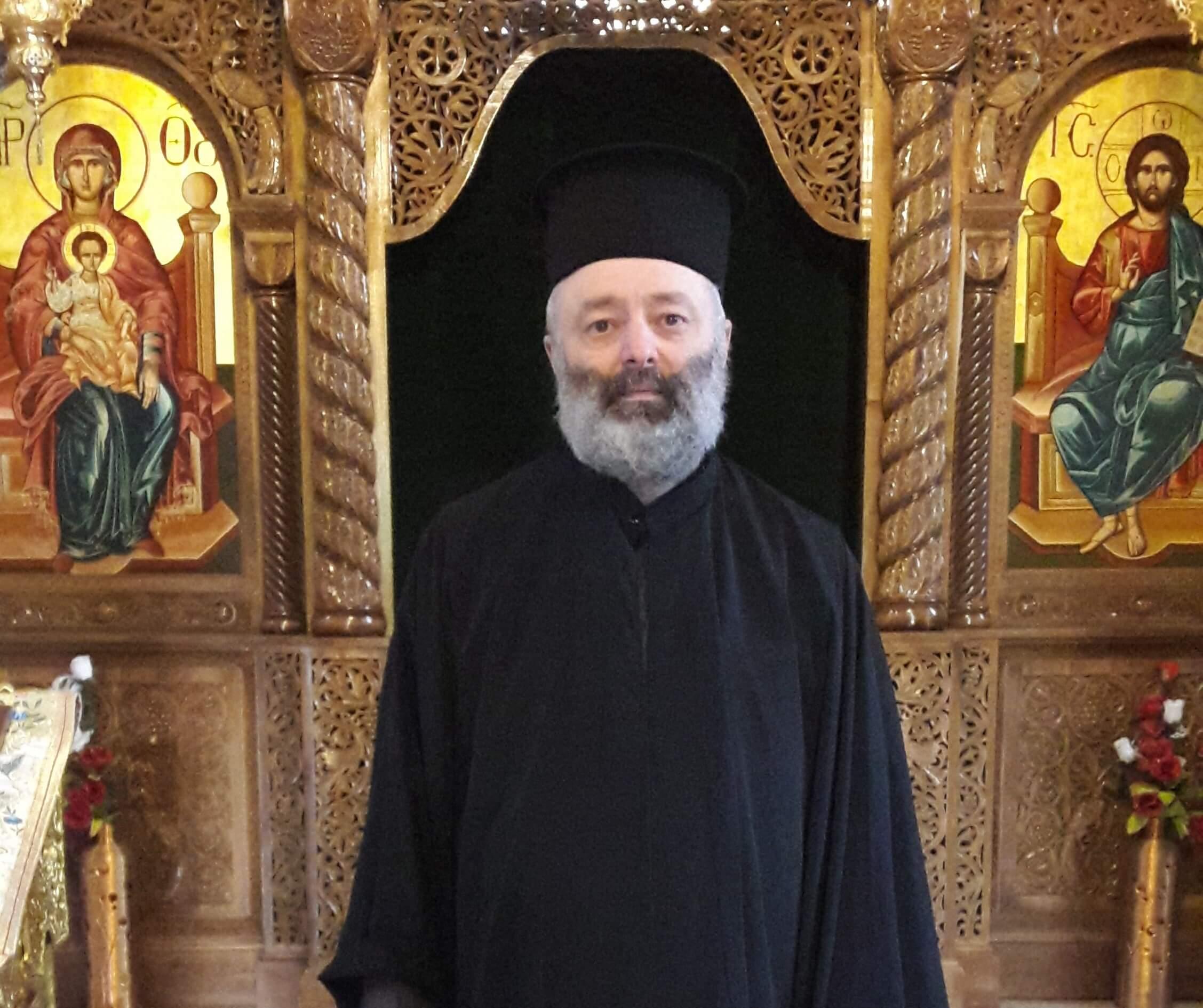 father Nikolay (Kulinsky)